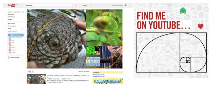 youtube-fibonacci