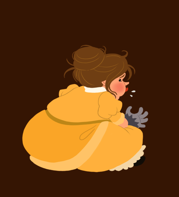hungry_princess___jane_by_kaffepanna-d4nn2m0