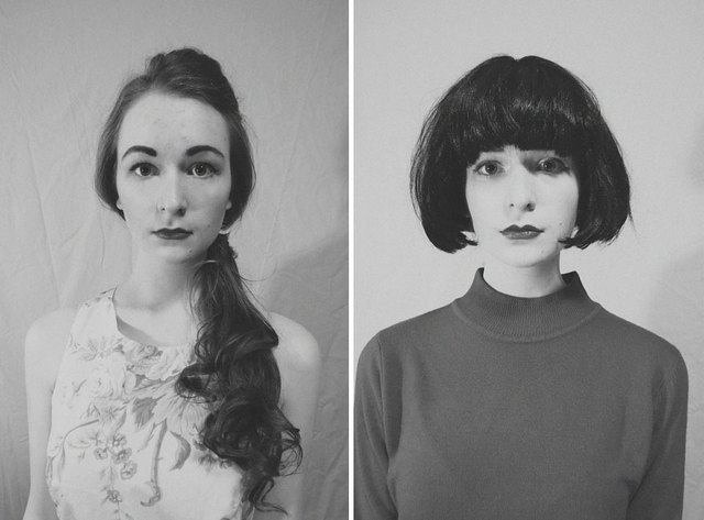 1950 moda