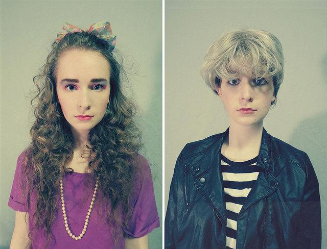 1980 moda